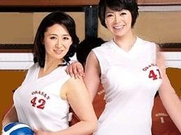 加藤英子と竹下千晶