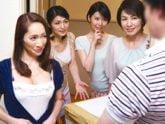 熟女四姉妹