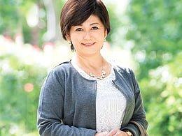 初撮り熟女 54歳のご婦人が有り余った性欲を発散しにきました 山口寿恵