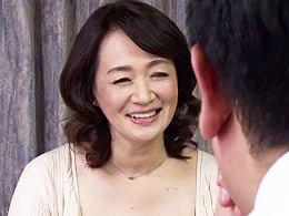 やっぱオレは年増が好き!別れた五十路の前妻と体だけの関係に… 笹川蓉子