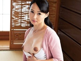 優しくて寛容な義弟と…50代兄嫁の寝取られセックス 安野由美