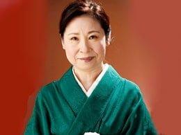 62歳の高齢熟女が孫と着物のままクソエロセックス! 秋田富由美