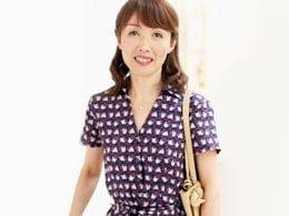 上京してきた52歳義母の体をほぐしてたらムラムラしてきて…  隅田涼子
