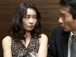 ヘンリー塚本 ★ 他人に抱かれ妻がよがるのを覗いて興奮する夫 麻生千春