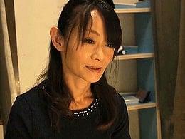 息子のオナニーを目撃した五十路母が優しく筆おろし! 庄司優喜江