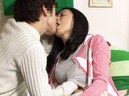 熟女ナンパ ★ ピンクが似合う美人の五十路妻を全力で口説いてセックス
