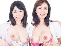 和田百美花&奥村瞳