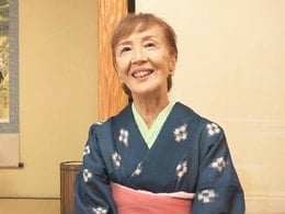 70歳でAVデビュー!強烈なインパクトの高齢熟女 浅野多恵子