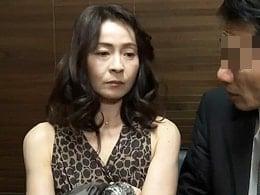 ヘンリー塚本 ★ 夫婦スワッピングで妻と他人のセックスを覗く 麻生千春