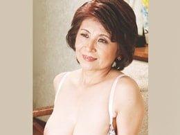 57歳の五十路のお母さんと風呂場でエッチしたった! 高杉美幸