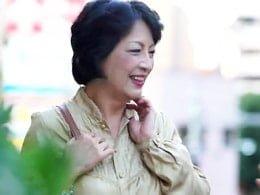 熟女ナンパ ☆ 五十路おばさんの尻穴にメリメリと肉棒をぶち込む!!
