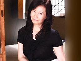 「ダメもうぅぅぅっ!」倅にハメられ官能的にヨがる五十路母 澤村美香
