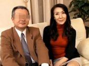 六十路の高齢夫婦がまだまだ現役バリバリのセックスを披露! 高見礼子