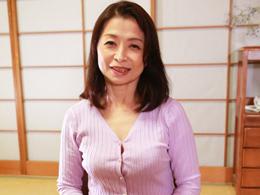 同じアパートに住む62歳のおばあちゃんと一線を越えたい! 遠田恵未
